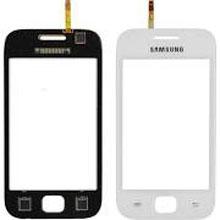 Samsung S6802 Touch Dokunmatik Beyaz