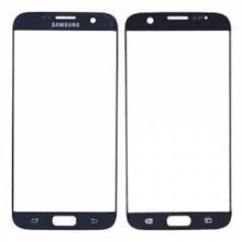 Samsung G935 S7 Edge Touch Dokunmatik Siyah