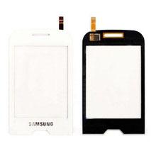 Samsung S7070 Touch Dokunmatik Siyah