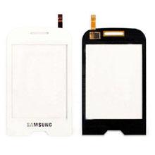 Samsung S7070 Touch Dokunmatik Beyaz