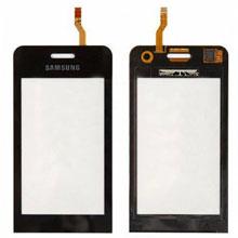 Samsung S7230 Touch Dokunmatik Siyah