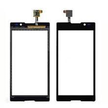 Sony Xperia C C2305 Touch Dokunmatik Siyah