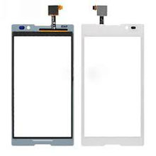 Sony Xperia C C2305 Touch Dokunmatik Beyaz