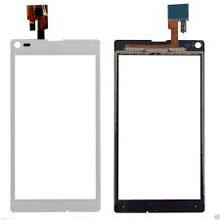 Sony Xperia L C2105 Touch Dokunmatik Beyaz