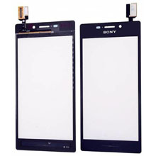 Sony Xperia M2 Touch Dokunmatik Siyah