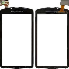 Sony Xperia Mt25 Touch Dokunmatik Siyah