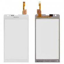 Sony Xperia Sp C5303 Touch Dokunmatik Beyaz