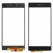 Sony Xperia Z2 Touch Dokunmatik Siyah
